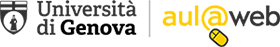 Logo di AulaWeb 2021